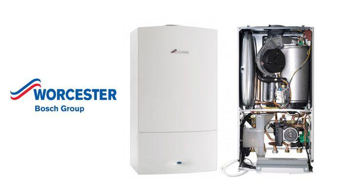Combi Boiler Packages WORCESTER PACKAGE